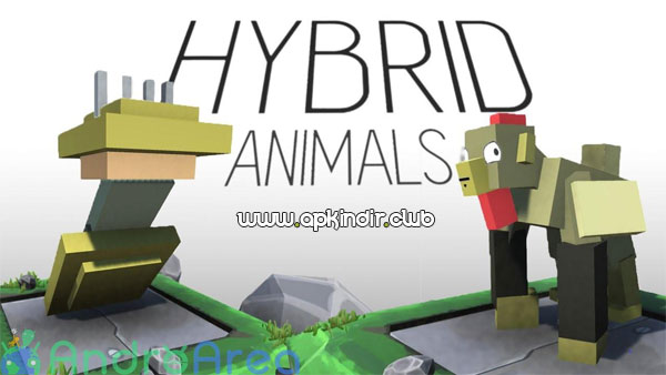 Hybrid Animals APK indir