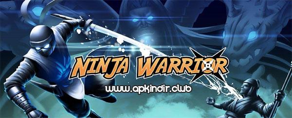 Ninja Warrior APK indir